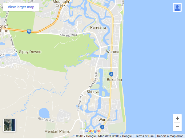 Suburb review: Sunshine Coast – Kawana Waters, QLD (Part 1)