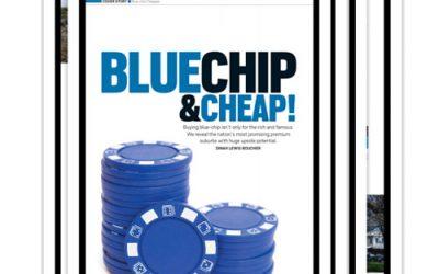 Blue-chip Cheap Suburbs