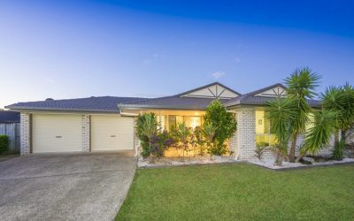 Case Study: Modern 4-bed family home in popular Northern suburb
