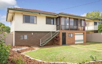 Case Study: Classic North Brisbane highset in great spot
