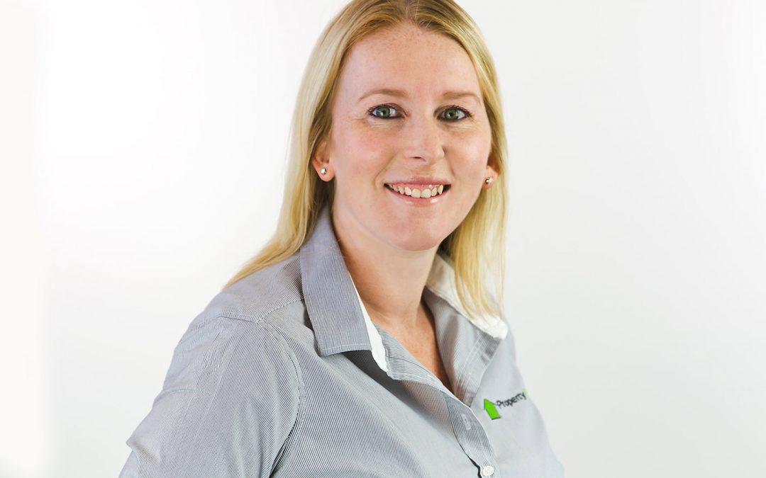 Property Zest Rentals – Samantha Ellis, Property Manager