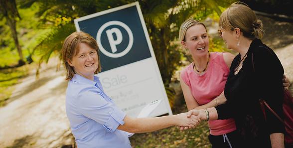 Buyer's Agent Brisbane and Buyer's Agent Queensland