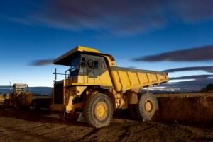 Property Zest - Mining Truck