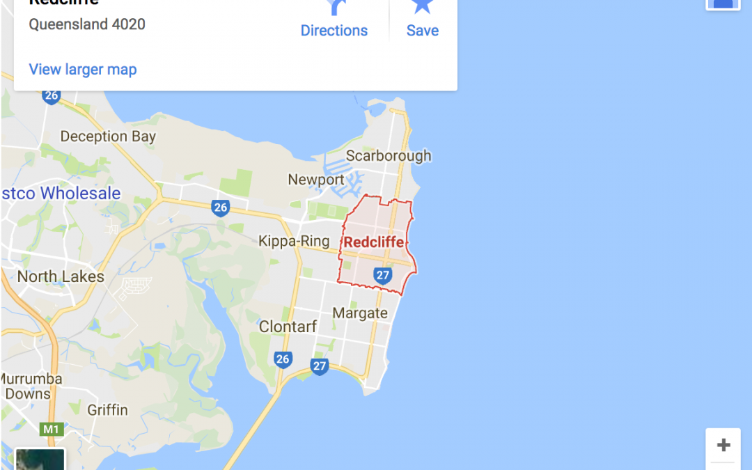 Suburb in the Spotlight: Redcliffe, QLD