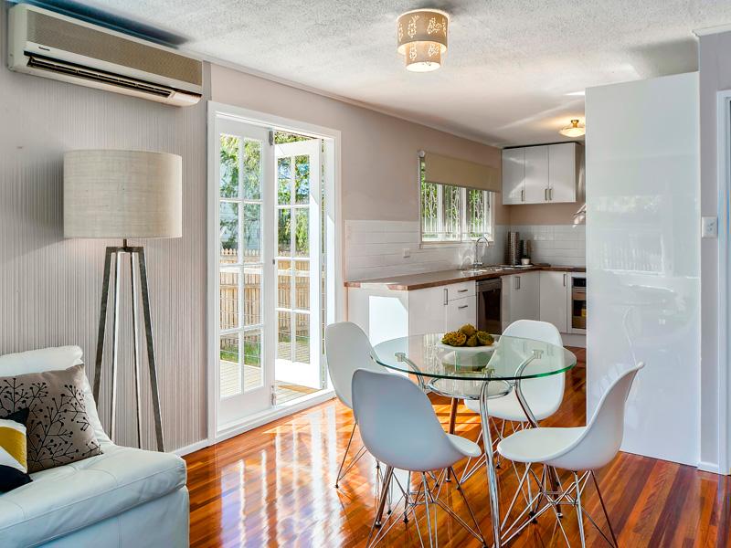 Reno Kings on EPI's Brisbane renovation project