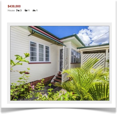geebung sample property