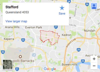 Suburb in the Spotlight: Stafford, Brisbane – Part 1