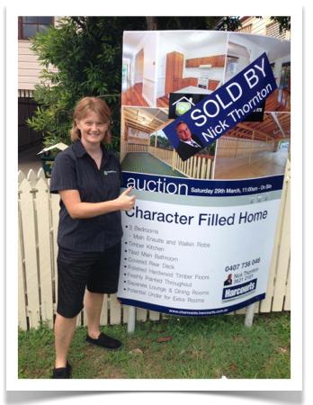 Property Zest — Brisbane Buyers Agent Testimonial — Kate