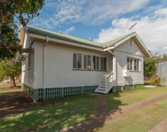 Zillmere case study