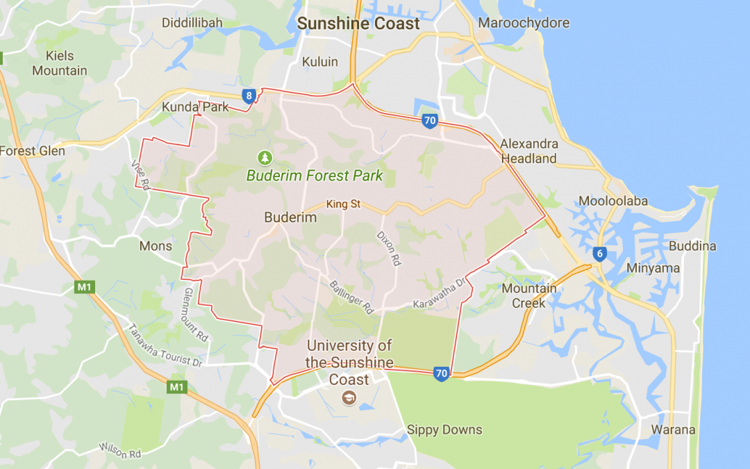 Suburb Review: Buderim, QLD
