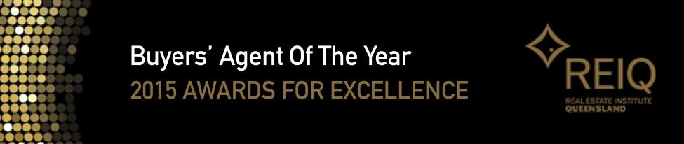 Property Zest's Karen Young is 2015 REIQ Buyer's Agent of the Year
