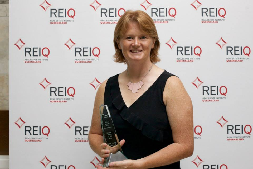 2015 REIQ Buyer's Agent of the Year
