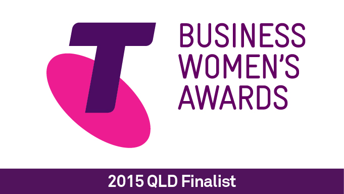 The 2015 Telstra Business Women's Awards – We're A Finalist!