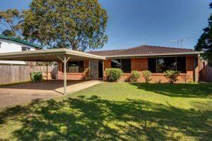 Strathpine rental property