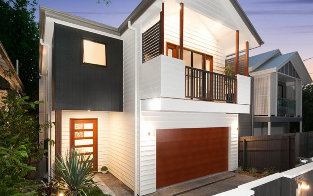 Case Study: Executive living in Ashgrove