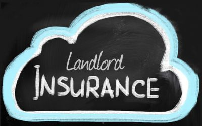 Landlord insurance in your rental property