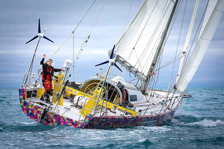 Sydney to Hobart Yacht Race – Here we come!
