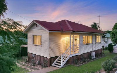 Case Study: Renovated post-war home in sought after suburb