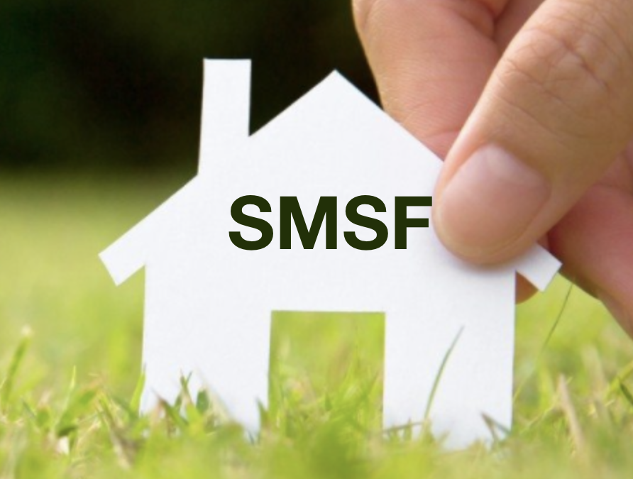 Buying property in your SMSF