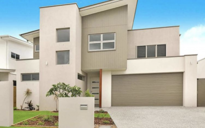Brand new luxury duplex in Sunshine Coast's hospital precinct