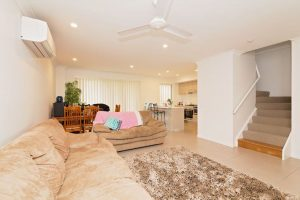 Townhouse for rent in Mango Hill QLD