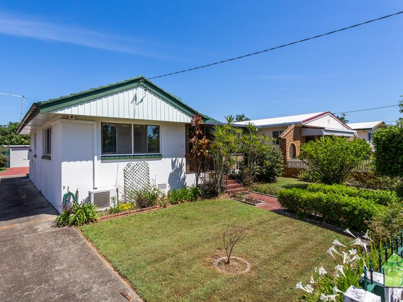 Rental property in Kallangur Queensland