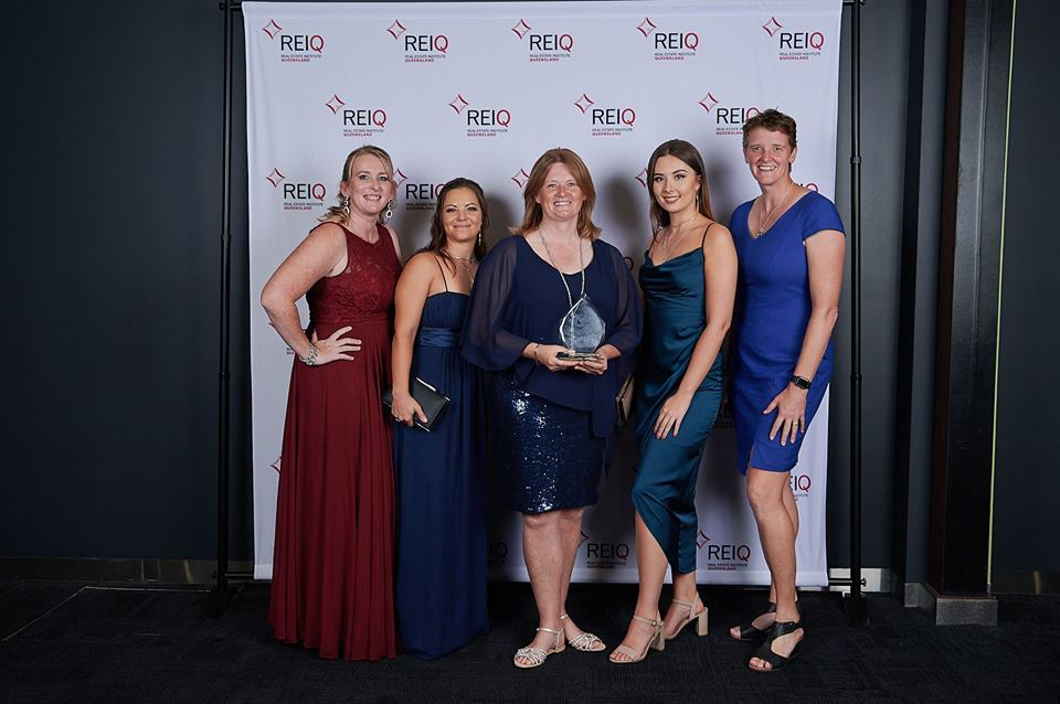 Property Zest: REIQ Buyer's Agency of the Year 2019