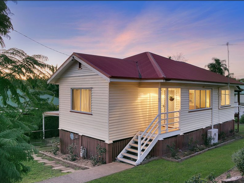 House for rent in Keperra, QLD
