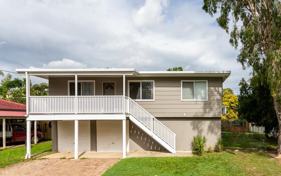 Case Study – High yielding investment in sought after Northern Brisbane