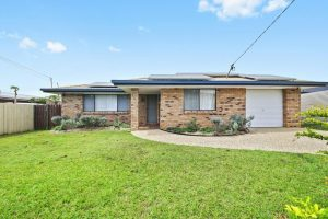 Sutherland Drive rental property