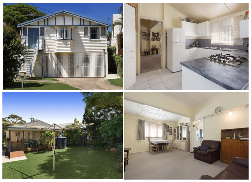 Buyers agent Brisbane - Cute inner city Queenslander