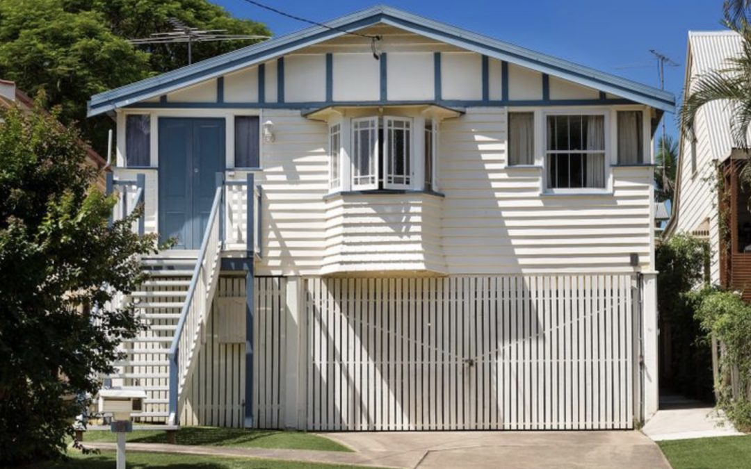 Brisbane Buyers Agent Case study: Camp Hill Cute Queenslander